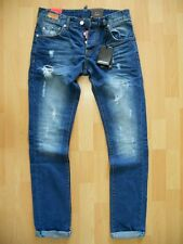 New Jeans Dsquared2  Slim Fit Uomo Tg. 4446; US-30