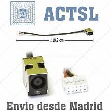 DC Power Jack Socket HP Pavilion dv7-4190es