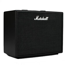 "Marshall Code 50 50W Modeling 1x12"" Digital Combo Guitar Amp w/ Bluetooth + FX"