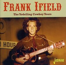 Frank Ifield - The Yodelling Cowboy Years / JASMINE RECORDS CD 2006