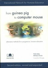 From Guinea Pig to Computer Mouse #BN1480