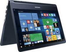 """Samsung Notebook 9 Spin 13.3"""" Laptop Touch Screen Intel i7 8GB 256GB SSD NEW"""