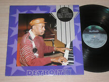 "EARL VAN DYKE - DETROIT CITY - MAXI-SINGLE 12"" UK"