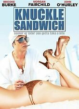 Knuckle Sandwich (DVD, 2007)