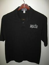 Darts R Fun Pub Game League Tournament San Diego California USA Polo Shirt Large