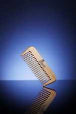 Pocket Comb by INFAMOUS GENTLEMAN - Facial Hair Beard Comb Barber Mens Grooming