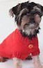 DOG COAT KNITTING PATTERN - EASY CHUNKY DOG COAT
