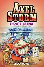 Pirate Curse (Axel Storm)