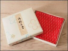 JAPANESE TEA CEREMONY Fukusa Japanese cloth pure silk Chado Handkerchief