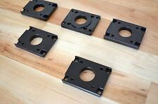 Parker Nema17 Stepper Motor Adapter Plates for 404XR Linear Actuator CNC Rep Rap