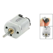 K10 DC 1.5V 0.02A 95000RPM Output Speed Electric Mini Motor