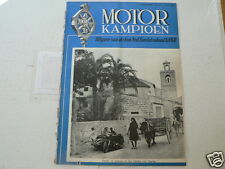 MSK5223 VESPA 125 SCOOTER,BMW SIDECAR IN SPAIN COVER,SPARTA ADD,
