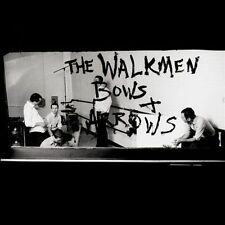 Bows + Arrows by The Walkmen (Vinyl, Jan-2013, The Record Collection)LP NEW