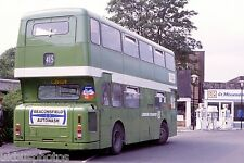 London Country AN101 Great Missenden 1980 Bus Photo