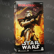 Force Toys ST-S01 STAR WARS STORMTROOPERS 1/6 Figure