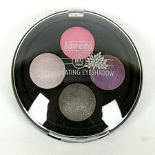 Lavera Trend sensitiv Illuminating Eyeshadow Quattro 02 Lavender Couture 2 g