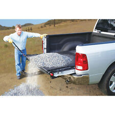 Truck Bed Unloader 2,000 lb 1 Ton Pickup Cargo EASY UNLOAD - NO TOOLS REQUIRED
