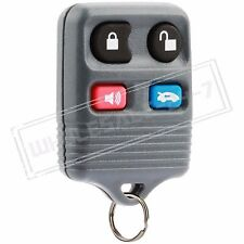Replacement For 1995 1996 1997 1998 Lincoln Continental Key Fob Remote