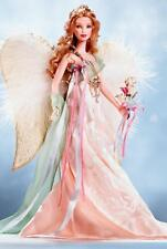 Sammler/Collector Barbie  Golden Angel Pink Label NRFB