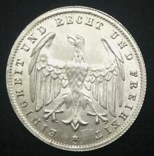Historical Antique German -1923 500 Mark Coin - Hold a piece of History