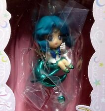 Bandai Twinkle Dolly Sailor Moon Charms Sailor Neptune & Lip Rod