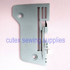 Throat Plate #A11153340B0 For Juki MO-644D MO-654DE Serger - Original Part