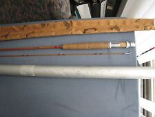 "Orvis MCL Midge  Bamboo Fly Rod Impregnated Madison 7'6"" 5wt"