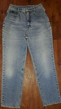 WESTERN ETHICS Ladies Cotton Embellished Jeans Sz 13