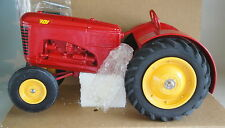MASSEY HARRIS 101 TRACTOR SUMMER TOY FESTIVAL 1/16 SCALE SPECCAST DIECAST