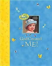 God Created Me! : A Memory Book of Baby's First Year by Dandi Daley Mackall...