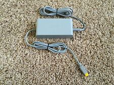 100% Genuine Official Nintendo Wii U Console Power Supply AC Adapter Cable Brick