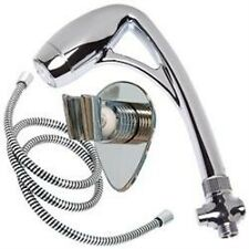 Chrome Body Spa Handheld Shower Kit with SmartPause by Oxygenics