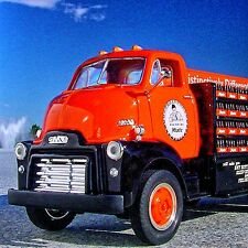 VERY RARE - 1952 GMC MOXIE Delivery Truck - First Gear GOTTA HAVE MOXIE !