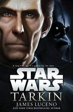 NEW Star Wars: Tarkin by James Luceno and Ballantine (2014, HC) 1st Ed 1st Prt