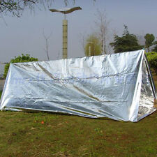 Waterproof Emergency Solar Blanket Survival Safe Insulating Thermal KGLJ