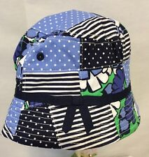New/Tags 2T-3T Gymboree Girl's 100% Cotton Fully Lined Hat