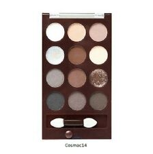 SUNKISSED READY FOR ANYTHING EYE PALETTE 12 EYE SHADOWS Free UK & Ireland post