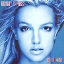 In the Zone [Bonus Track] by Britney Spears (CD, Nov-2003, Bmg)
