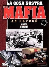 La Cosa Nostra: Mafia - An Expose Vol. 5 Gotti Resume' 1997 by Mafia-An Expose