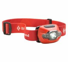 Black Diamond Cosmo Headlamp LED 90 Lumen 2015 Head Lamp w Red Night Vision org