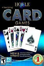 HOYLE CARD GAMES 2010 for [HYBRID PC/MAC] EUC GREAT BUY FREE SHIPPING!