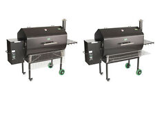 GMG FRONT SHELF BBQ, Cooking - Green Mountain Grills Jim Bowie Model GMG-4010