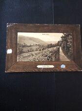 71-9 Postcards Used Colwyn Bay Nant Y Glyn 1908