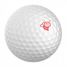 Golf Ball ID Stamp - Busy Bee - ID your golf ball