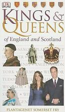 Plantagenet Som Fry - Kings And Queens Of England An (2011) - Used - Trade