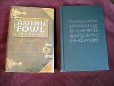 "EOIN COLFER - ""Artemis Fowl - British Edition (file photo)"
