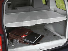 08-12 Jeep Liberty Cargo Area Security Cover Dark Slate Gray Mopar Factory Oem