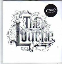 (BR824) The Louche, Here Comes The Sun - DJ CD
