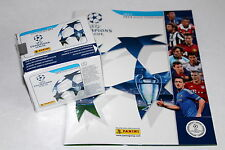 Panini liga de campeones 2012/2013 12/13 - 1 x display box + Album Mint!