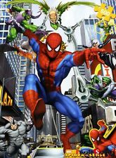 "Toy&Puzzle 500 Piece Jigsaw puzzles ""Spider Man"" / Marvel Comics TP500-05N"